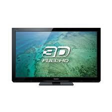 "Panasonic TXP50UT30B  50"" 3D Ready with 5 Year Warranty £599.99 inc. VAT Instore @ Costco"