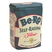 Be ro Self Raising Flour (1.5kg) and Plain Flour £1 - ASDA