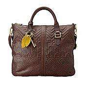 upto 50% off Fossil handbags at Collectables