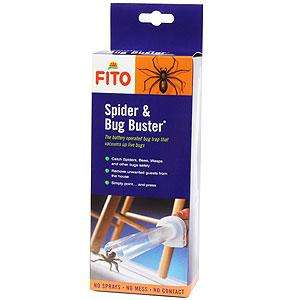 Fito Spider and Bug Buster £1.99 @ Homebargains