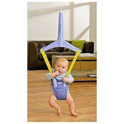 Lindam Bounce About Plus Baby Bouncer £6.23 Instore at Tesco Newbury RRP £24.99