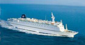 MSC 11 Day Eastern Mediterranean Cruise - £314 for 2! (using £1 promotion) Inc Flights