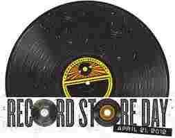 Record Store Day 21/4/2012, Various venues
