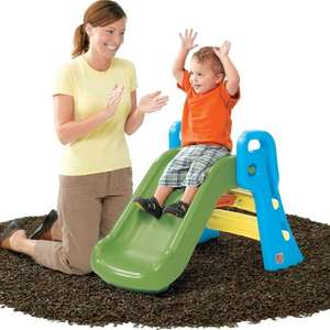 Fun-Fold Junior Slide £19.98 delivered RRP £69  @ Step2