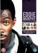 eddie murphy collection - 6 films for £4.49, from wowhd