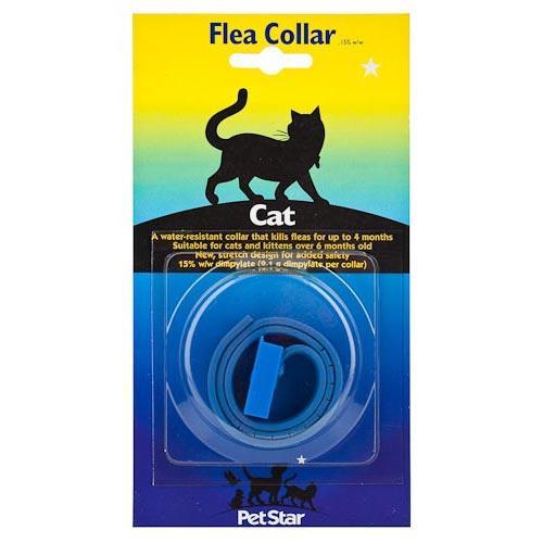 Cat or dog flea collar £1 @ Poundland