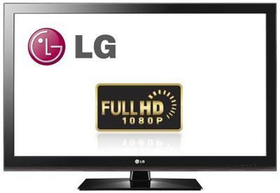 LG 42LK450 42' Full HD, £329.99. Pick Up Only @ Cheap lcd tv
