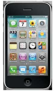 I Phone 3gs 8 gb £20 a month 250 mins 5000 texts 1gb data @ Tesco Mobile