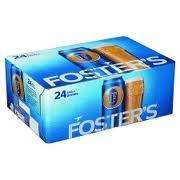 fosters lager for £14.00 @ Co-operative Food