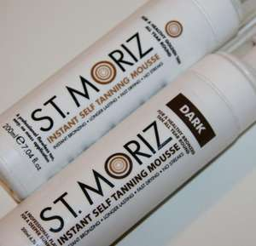 St Moriz Self Tanning Mousse - £2.79 @ Savers
