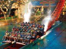Universal Orlando 6 Park Combo Ticket - £185 with American Attractions