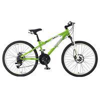 "Carrera Blast Boys Mountain Bike - 24"" £170.99 delivered @ Halfords"
