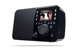Logitech Squeezebox Radio £75 @ TheLaptopCentre (Refurb)