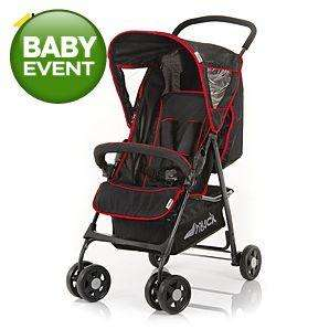 Hauck Sports Buggy @ Asda for £30