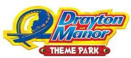 50% off Drayton Manor tickets at LastMinute.com
