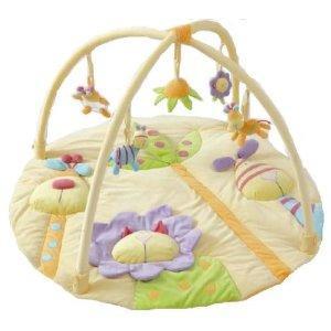 Lollipop Lane - Jelly Bean Jungle Playmat ebay / babyoutletshop  £24.80