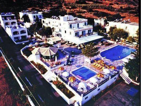 7 Nights Half Board at Anastasia Hotel , Stalis , Crete (Heraklion) Flights Inc. DEPARTING MAY 1st from BRISTOL only £41pp @ Thomas Cook