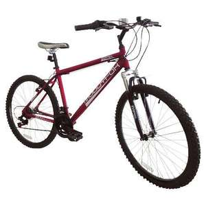 Muddyfox Impel Adults Mountain Bike was £150 now £37 @ Tesco Instore