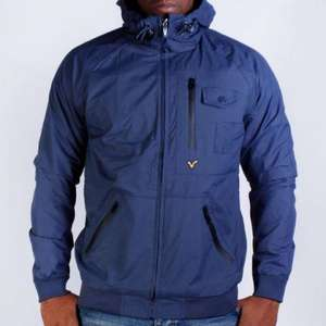 Voi Helly AW11 Lightweight Windbreaker - was £54.99 now only £27.99 + £2.95 postage @ Voi Jeans