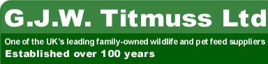 Various Savings on Food Supplies & Accessories @ GJW Titmuss Ltd