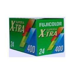 Fuji 35mm film 24 exp 400 asa £1.49 @ Morrisons