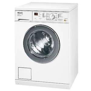 Miele W3204 Washing Machine 749 at John Lewis  (-100 for removal of old applicance until 26th April) including delivery
