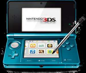 Get free Wi-Fi on your Nintendo 3DS from today from 25,000 Hot Spots