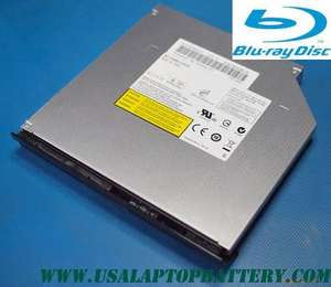 LITE-ON DS-6E2SH Internal Slimline SATA Blu-ray Drive for Laptops £23.72 @ PCWorld