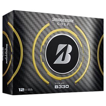 Bridgestone B330 Golf Balls Buy 2 Get 3rd Free @ GolfOnline