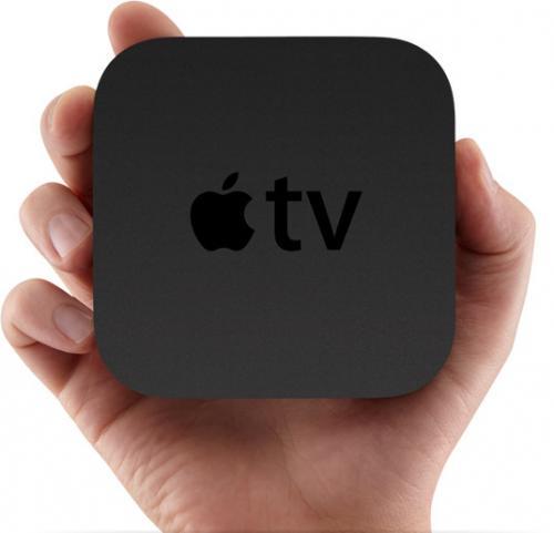 Apple TV 3rd Gen 1080P £81.98 @Ebay Vr_3