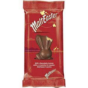 Malteaster Bunny 32 x 29g £6.99 (12.24 with delivery) @ Approved Foods