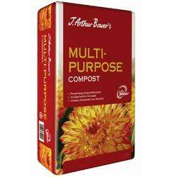 4 x 56L Arthur Bower's Multi Purpose Compost £12.99 @ Wyvale Garden Centres if you join club