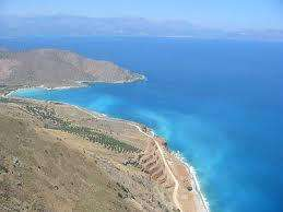 7 nights to Crete, Greece from birmingham all inclusive 300pp lastminute.com