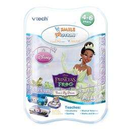 Vtech Motion Learning games £2.99 & 2.50 delivery for more than one game @ Vtech