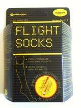 Flight Socks (Large) size 9-12 for £5.90 Delivered @ Clear Chemist