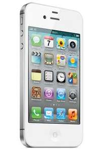 iPhone 4S 16gb (White or Black) £34pm plus £49 upfront Now with £160 cashback with Quidco (All-You-Can-Eat-Data/2000 Minutes/5000Texts/5000 3 to 3 Minutes)@ Three