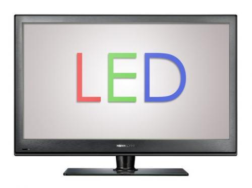 Hannspree SE32LMNB 32in LED TV 24p True Cinema FREEVIEW USB 3× HDMI 2 Years Warranty £199.99 @ Ebuyer / Ebay