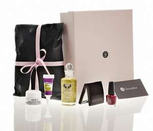 GlossyBox for £7.77 (using codes) Potential 70p after cashback!