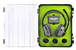 Turtle Beach Licensed COD MW3 Ear Force Bravo PX3 Headset (PS3 / Xbox 360 / PC / Mac) £50 @ Ebuyer - Possible Quidco