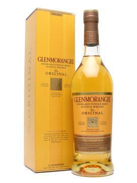 Glenmorangie 70cl - £20 Instore @ Co-Op