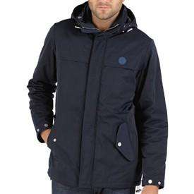 Fred Perry coat £63.98 delivered RRP £284.99 @ MandMDirect