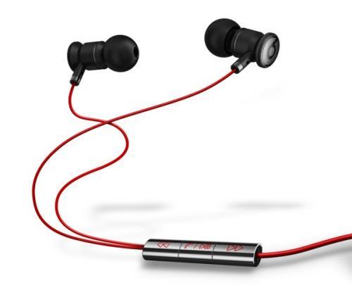 Monster urbeats in-ear headphones black (£33.59) / white (£35.99) +0.99 std del from handtec