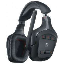 Logitech G930 Wireless 7.1 Headset  - Thelaptopcentre.co.uk - £55 !! (Refurb)