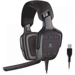 Logitech G35 7.1 Headset (Wired) (Refurb) - The Laptop Centre - £35.00 - RRP £94.00