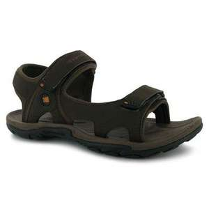 Karrimor Antibes Sandal Mens - Was £32.99 now £10.00 + £3.99 UK delivery @ amazon sold by Sports Direct.
