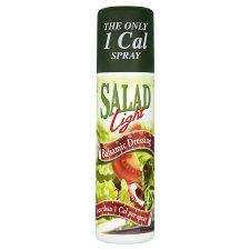 Balsamic salad dressing 1 Cal spray (fry light style dressing) 99p Instore Tesco