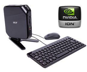 Acer Aspire Revo R3700 Nettop for £169.94 @ Ebuyer