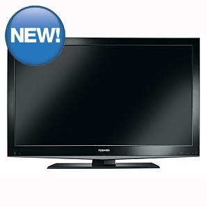 Toshiba 40BV702B 40 inch Full HD LCD TV     £258.95 Delivered Asda Direct