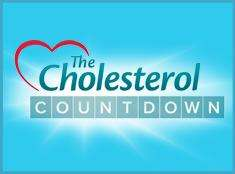 Free home cholesterol testing kit