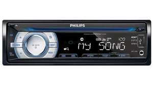 Philips CEM2000 Car CD/MP3 Player £57.99 delivered @ Halfords (+4% Quidco)